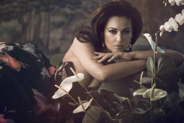Я — Женщина, с которой тяжело, но без которой во сто крат сложнее… Волшебные строки...