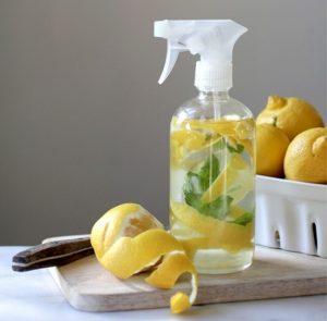 Половину лимона посыпаю пищевой содой! Удивительный результат! И это не главное!