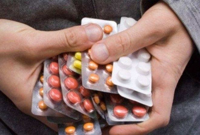 8 лекарств, которые я всегда ношу с собой и расскажу вам почему...