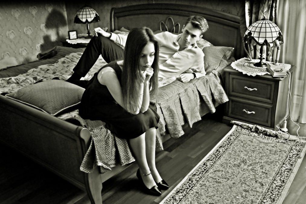Когда мой брак трещал по швам, я нашел себе любовницу, но всё пошло не по плану...