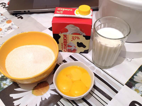 Как сделать настоящее мороженое пломбир в домашних условиях. Вкус родом из детства!