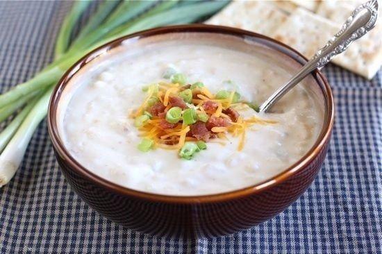 Долго у меня стояла мультиварка без дела пока я не увидела эти 6 рецептов обалденных супов!