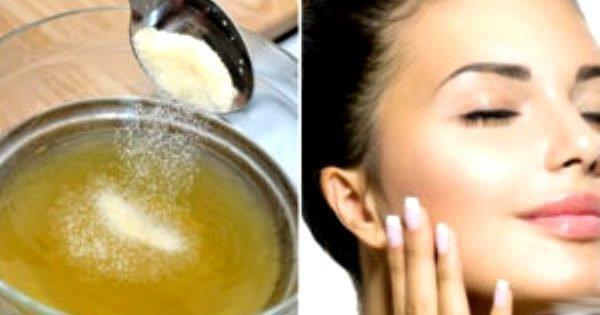 10 домашних масок, которые заменят ботокс и филлеры рекомендации