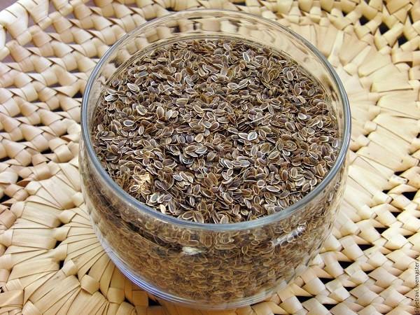 Как обычные семена укропа помогли мне справиться с высоким давлением