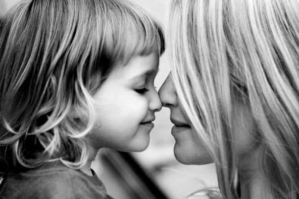 Жизнь так коротка. Если у вас есть дочь, вы должны успеть сказать ей эти вещи