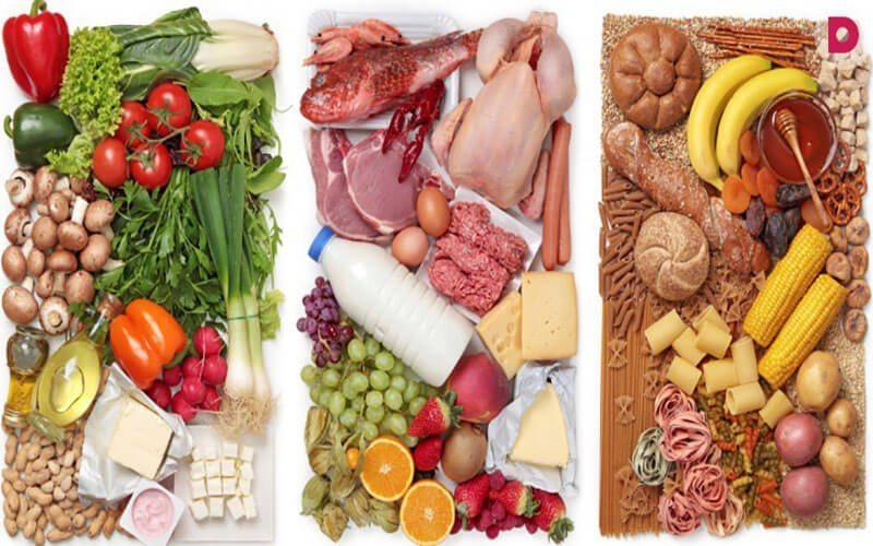 Очень популярная американская диета! Поможет убрать 4 кг за 7 дней без упражнений