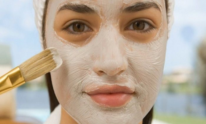 Вечерняя очищающая маска - гладкая и помолодевшая кожа уже после 1-го применения