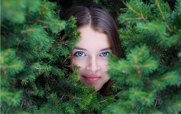 Вас можно прочесть по цвету Ваших глаз — вы энергетический вампир или донор?