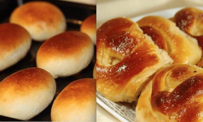 Выбирайте на свой вкус: Пирожки, как у бабушки: 5 простых рецептов