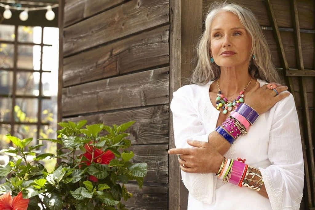 В 50 — времени почти не осталось?… 19 стоящих советов для взрослой женщины