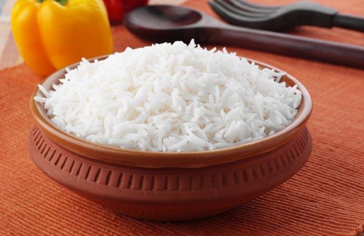3 хитрости, чтобы рис никогда не слипался! Он всегда будет рассыпчатым и цельным!