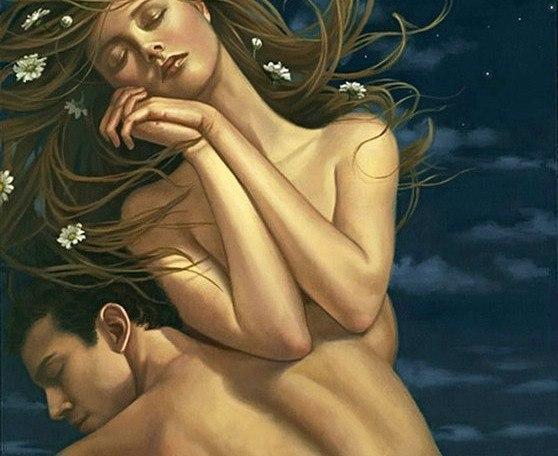 Когда он любит и хочет тебя, это видно. 11 явных признаков
