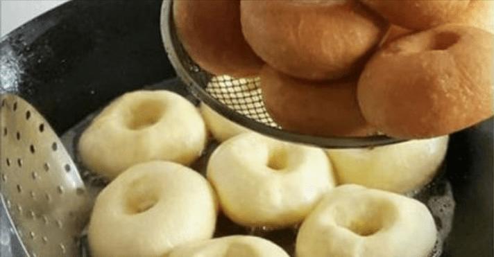 Пончики по этому рецепту делаю с начинкой и без. Оба варианта очень вкусные!