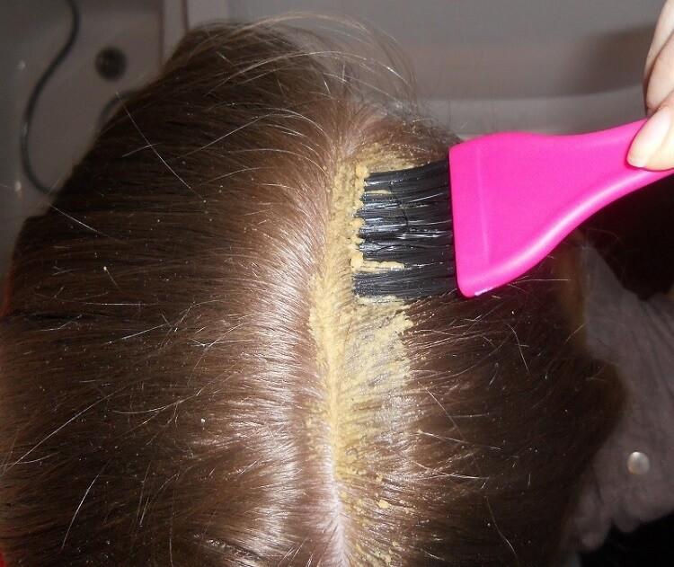 Волосы становятся заметно гуще и крепче уже через месяц - шикарная маска!