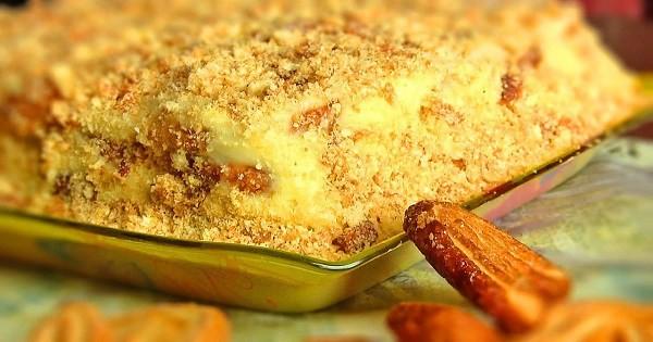 Рецепт для занятых хозяек: быстрый и вкусный десерт «Ленивый Наполеон»