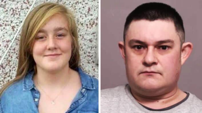 15-летняя девушка познакомилась с мужчиной в интернете. Их встреча оказалась худшим кошмаром для всей её семьи…