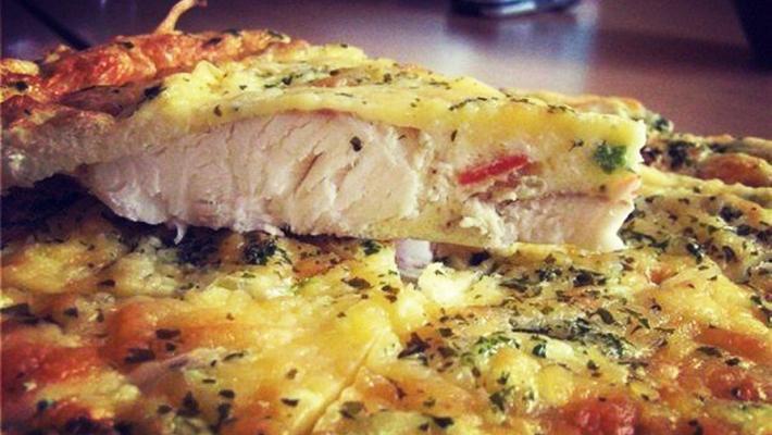 Рыба в духовке в сметане. Супер простой рецепт вкуснятины