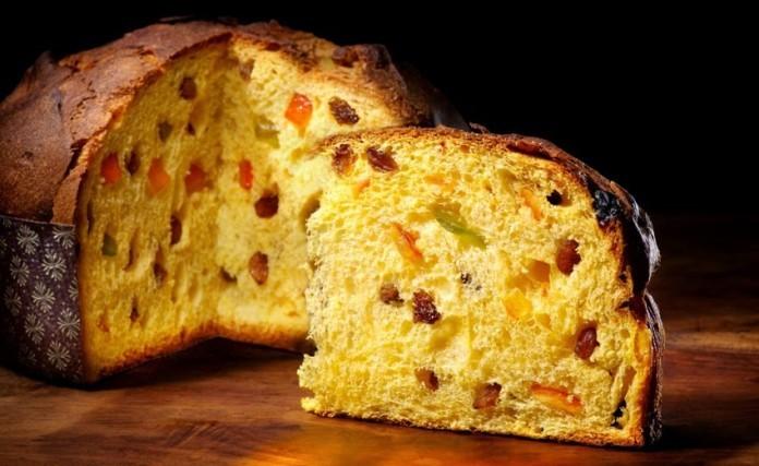 Рецепты пышного, ароматного панеттоне — известного традиционного итальянского кулича