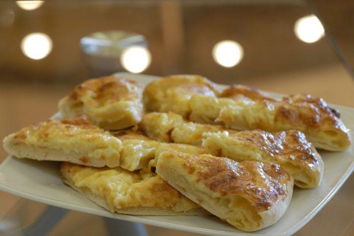 Обалденный рецепт — Хачапури без замешивания теста. Очень просто и вкусно!