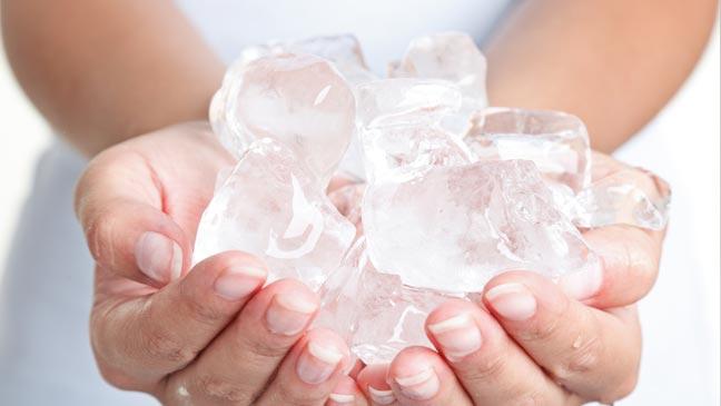 Учёные утверждают: рак можно победить холодом