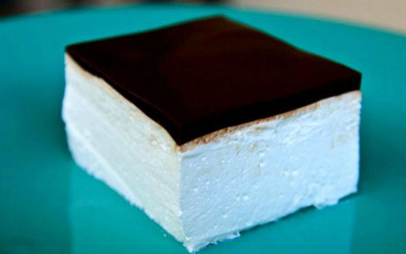 Этот вкусный рецепт «Птичьего молока» мало кто знает! Запишите, отличный десерт!