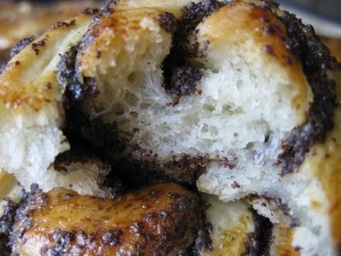 Турецкое дрожжевое тесто на минералке для невероятно вкусной выпечки!