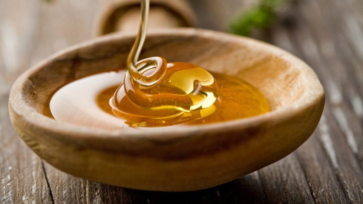 Что будет, если ежедневно съедать килограмм меда? Как думаете?