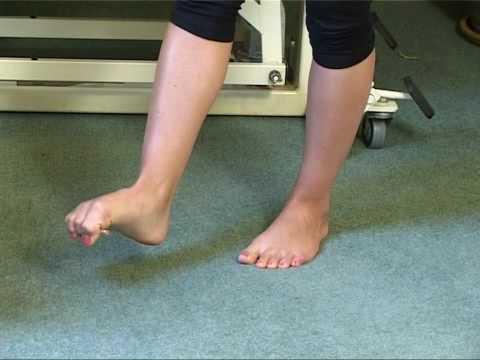 6 простых упражнений для избавления от боли в ногах, коленях и бёдрах