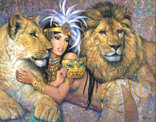 Снимаем маски! Истинное лицо женщин всех знаков Зодиака