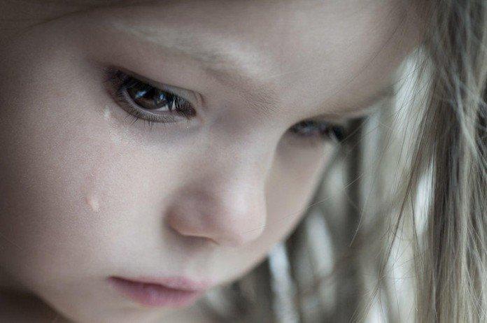 «Я хочу кушать» — девочка сказала это так, что у меня внутри все оборвалось… Невыдуманная история