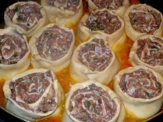 Ленивые пельмени — готовить эту вкуснятину одно удовольствие!