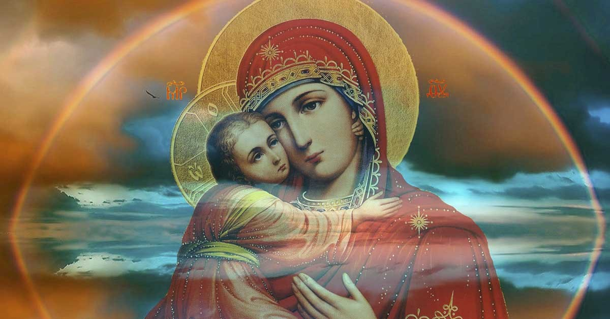 2 молитвы невероятной силы для всех, кто нуждается в помощи!