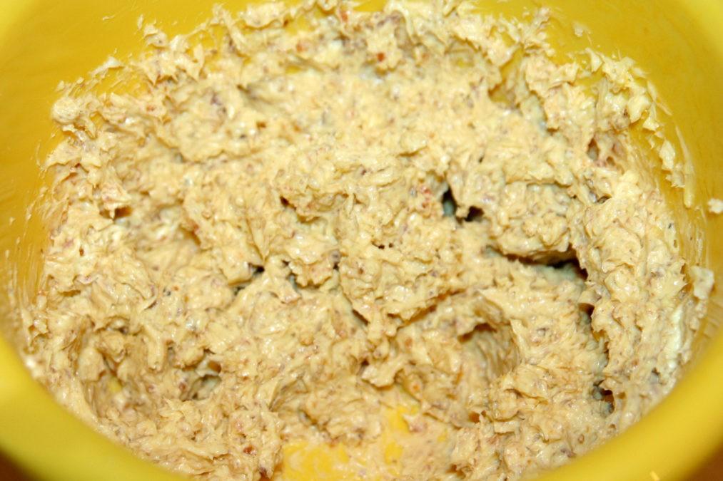 Превосходный ореховый торт с вкуснейшим кремом для самых важных случаев
