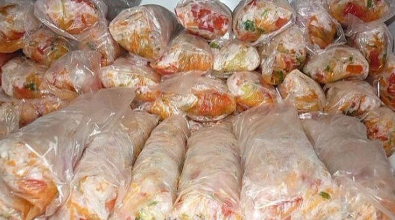 Замораживаем овощи на зиму правильно - все блюда будут готовиться гораздо быстрее!