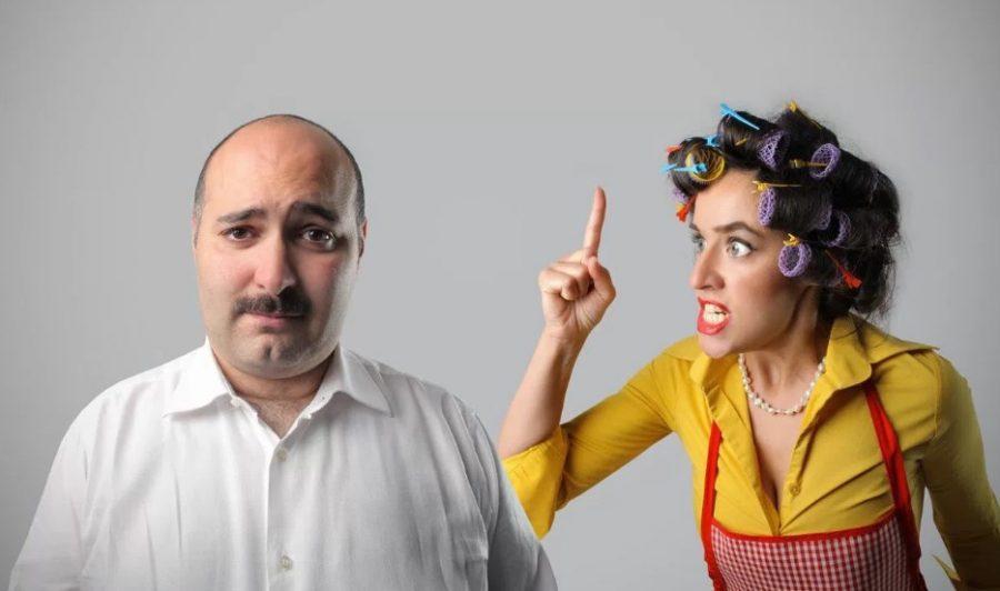 Почему мужья теряют интерес к женам и что с этим делать