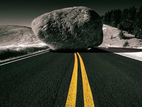 Как люди блокируют свой успех. Поучительно для каждого...