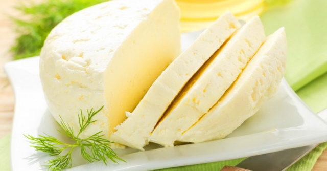 Домашний французский сыр - очень вкусно, просто и дёшево. Идеальный вариант!