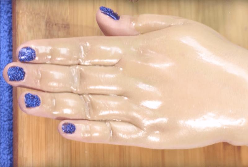 Удивительно эффективное средство для гладкости и здоровья кожи рук