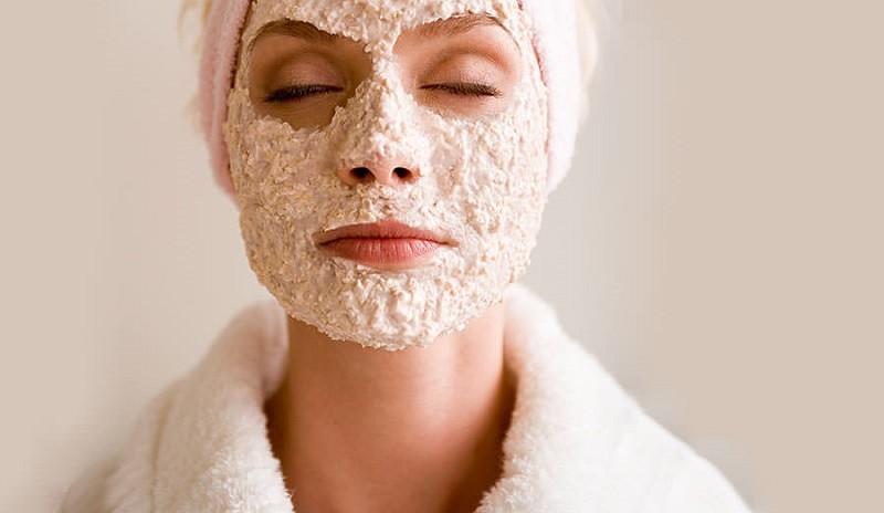 Бархатная и здоровая кожа без тонального крема и пудры!