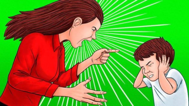 Психолог предупреждает! Эти страшные ошибки в воспитании детей совершают почти все!