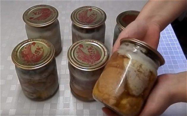 Попробуйте приготовить тушенку в домашних условиях - это легко и вкусно!