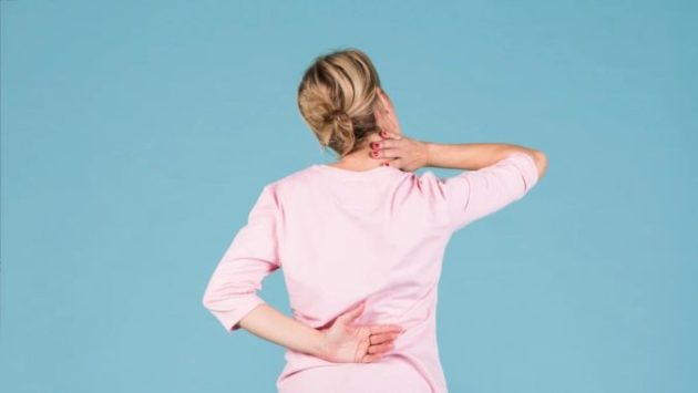 Оказывается, есть психологические причины болей в голове, спине или суставах