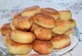 Пышные и воздушные пирожки от Татьяны Ляшовой — это шедевр!