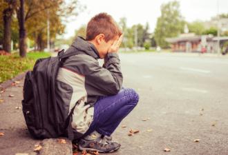 Самые страшные ошибки в воспитании ребенка. Никогда их не совершайте!