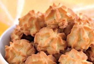 В моей семье печенье готовят так больше 22 лет: печенье с майонезом, тающее во рту