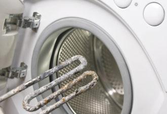 Как позаботиться о своей стиральной машине