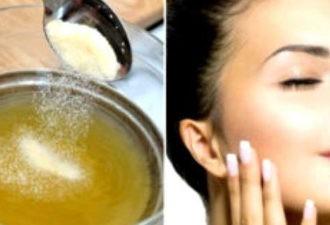 10 шикарных омолаживающих домашних масок, которые заменят ботокс и филлеры