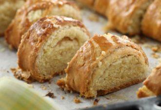 Армянское печенье «Гата». Нежное, мягкое, тает во рту!
