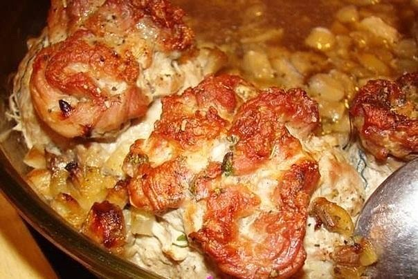 Вкуснее этого мяса уже быть не может! Рецепт чудо-мяса по-грузински!