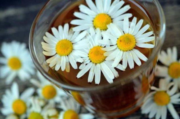 Древний рецепт чая «Вечная молодость». Очистит сосуды, улучшает зрение, метаболизм, снизит вес и не только!